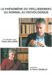 Le phénomène du vieillissement, du normal au pathologique